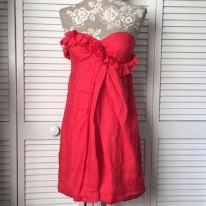 🏝HP🏝Ermanno Scervino Beach dress Coverup Small